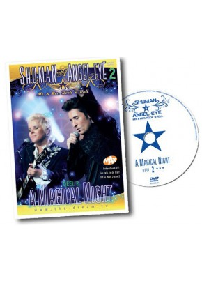 A Magical Night - deel 2 - DVD